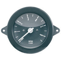TACHOMETER, TYPE 2 BUS, 1974-75