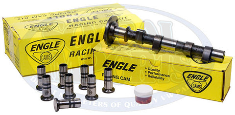 CAM SHAFT - W-90 - BASIC KIT