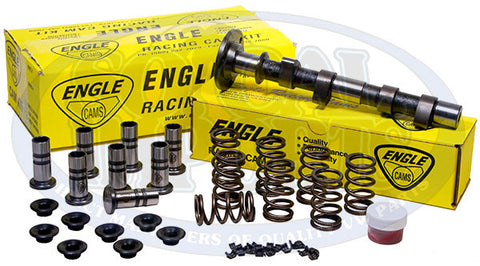 CAM SHAFT - W-120 MASTER KIT