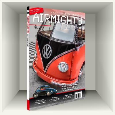 AirMighty Magazine Issue #30