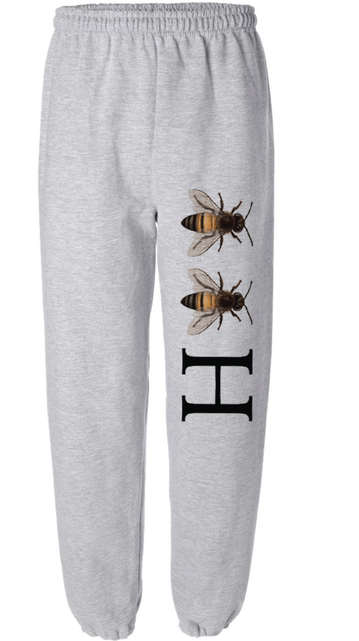 SAVE THE BEES PANTS
