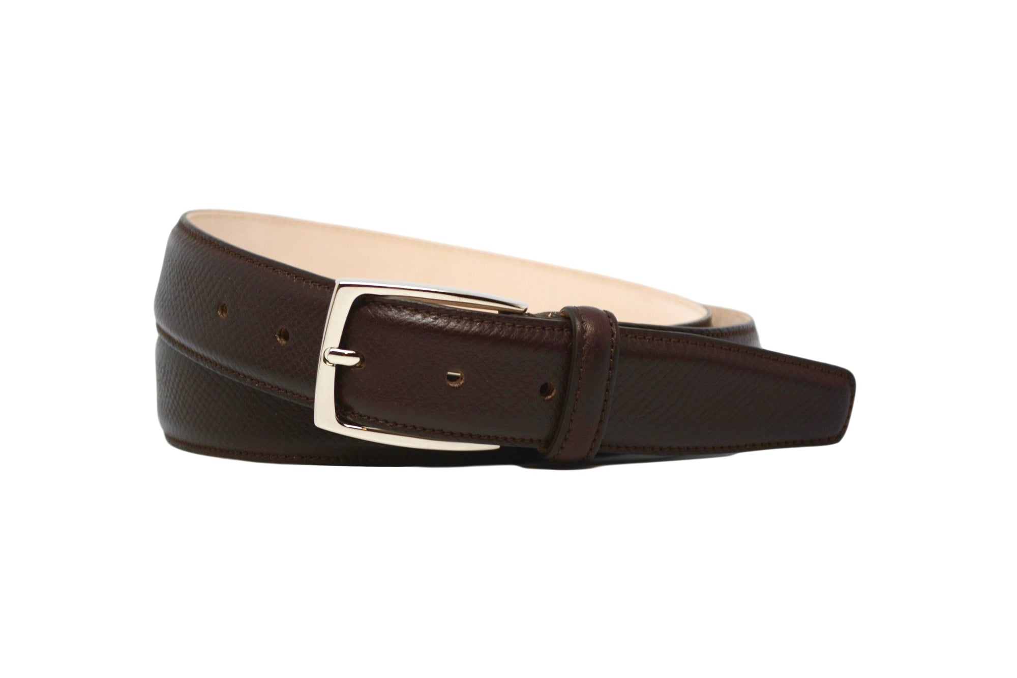 MATCHING BELT - BROWN UTAH
