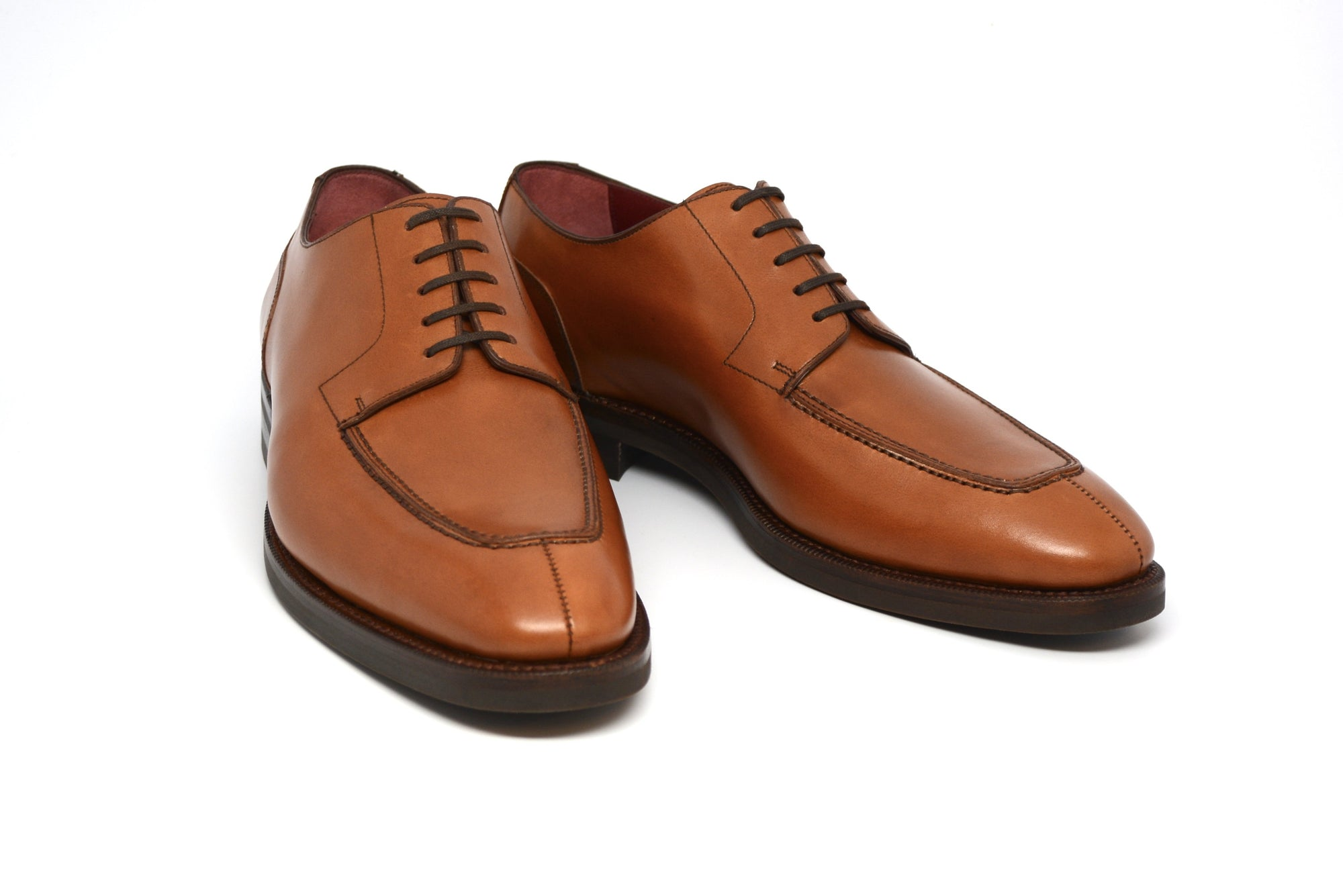 NORWEGIAN - COGNAC CALF - 888