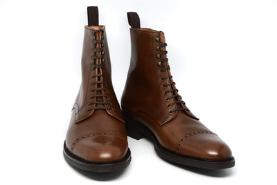 WINCHESTER - BROWN CALF - 312