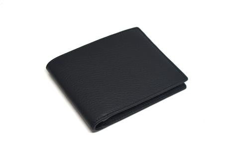 THE BILLFOLD WALLET - BLACK