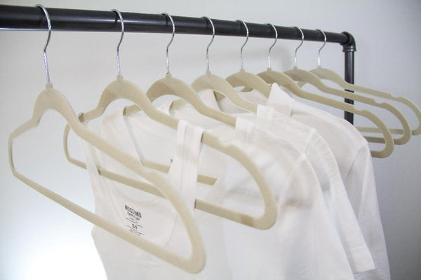 Closet Complete Retail Supply Hangers