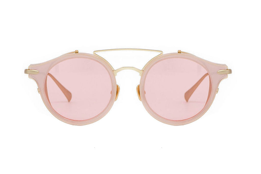 Hadid Eyewear | Mile High Sunglasses | Rosé (New) - Hadid Eyewear
