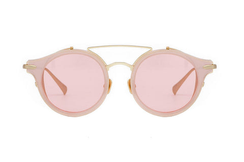 Hadid Eyewear | Mile High Sunglasses | Rosé (New)
