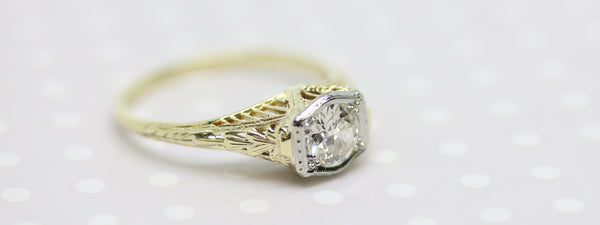 How to Start a Fabulous Vintage Jewelry Collection