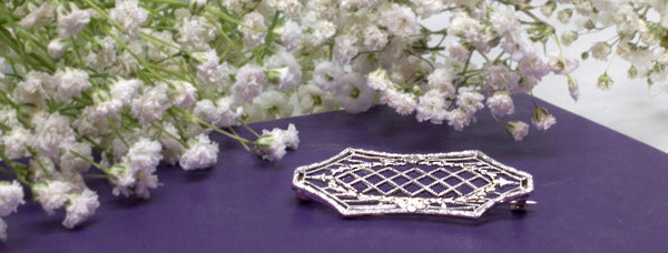 The Simple Definition of Filigree