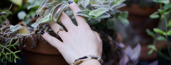 How To: Buying the perfect vintage engagement ring