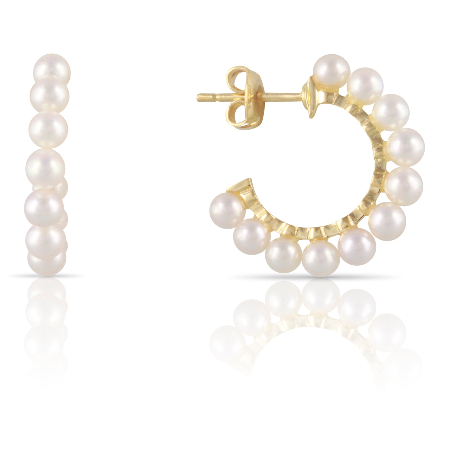 akoya bracelet mikimoto cultured sea golden pearls south pearl jewelry