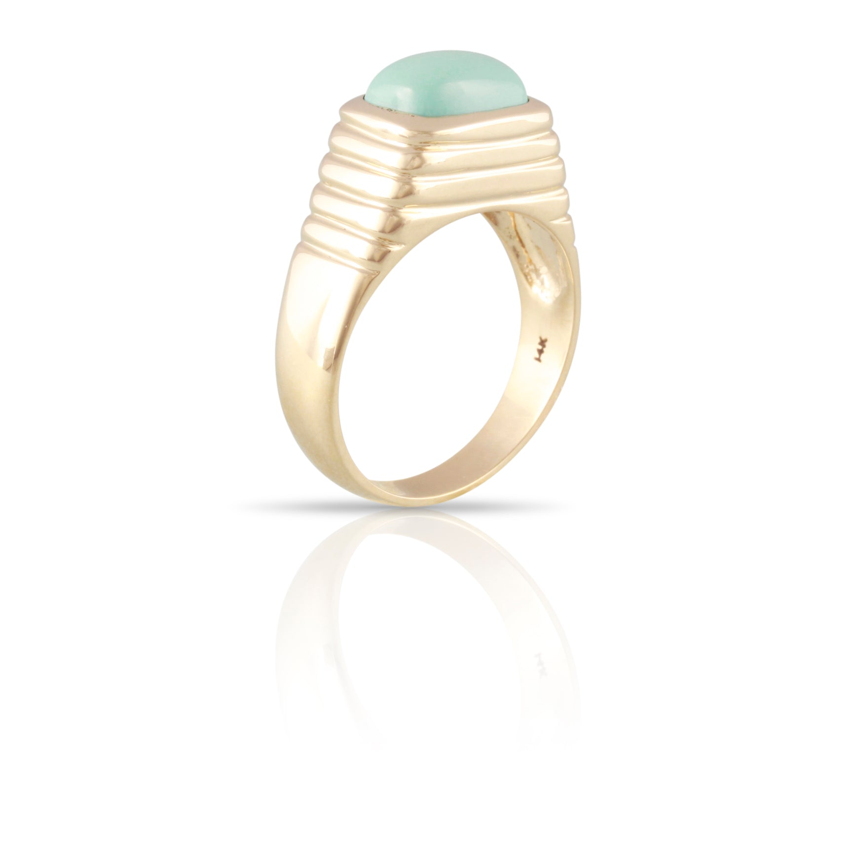Turquoise Ring | The Nicholas