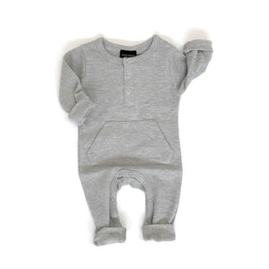 LB Thermal Romper