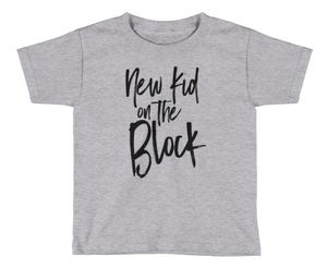 New Kid on the BLOCK Tee