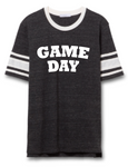 GAME DAY Unisex Eco-Jersey Tee