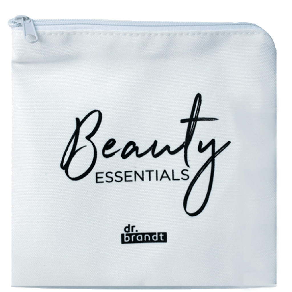 Beauty Essentials Cosmetic Bag