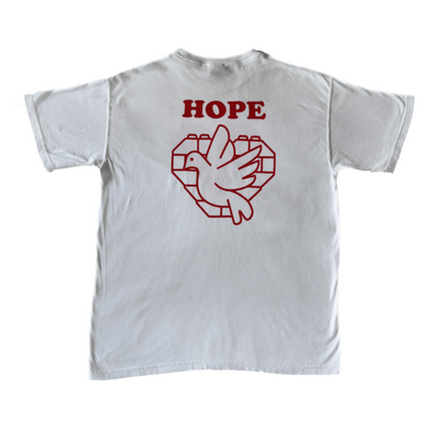 dr-brandt-skincare-2 - Dee & Ricky Limited Edition Hope T-Shirt -