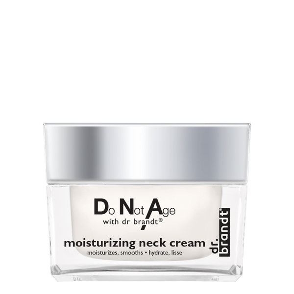dr-brandt-skincare-2 - Do Not Age with dr. brandt® </br>MOISTURIZING NECK CREAM - Moisturizers