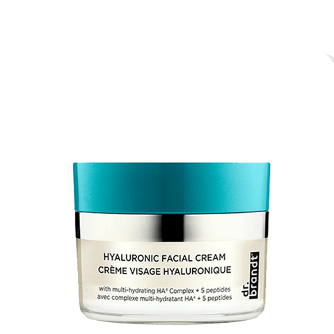 HYALURONIC FACIAL CREAM