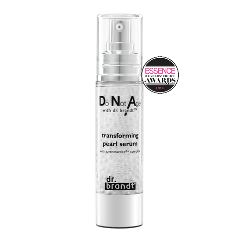 dr-brandt-skincare-2 - Do Not Age with dr. brandt® </br>TRANSFORMING PEARL SERUM - Serums