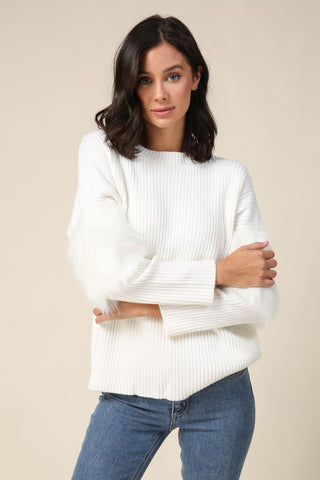 MERINA SWEATER