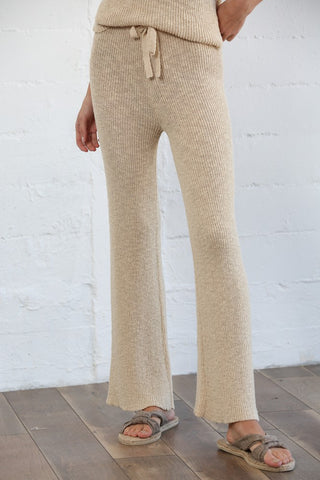 KAYLEE KNIT PANTS