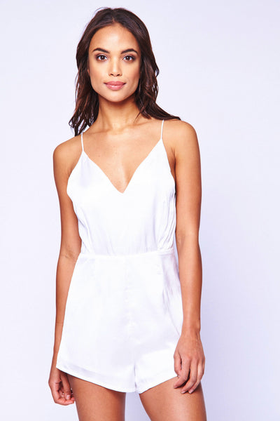 BABYLON PLAYSUIT - SHOP MĒKO