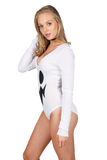 BOO BODYSUIT - SHOP MĒKO