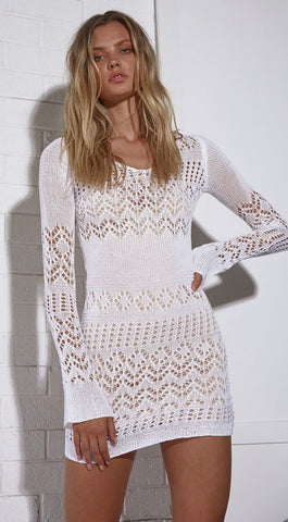 SHONA CROCHET MINI