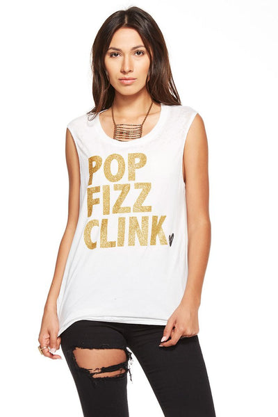POP FIZZ CLINK TANK - SHOP MĒKO