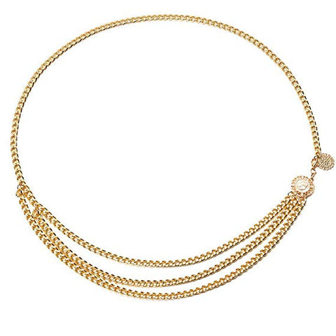 CECELIA CHAIN BELT