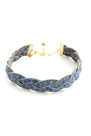 THE MAUREEN CHOKER - SHOP MĒKO