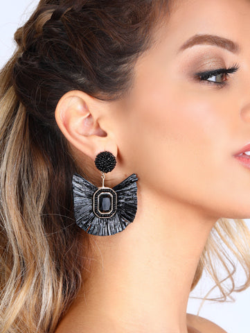 GENNET EARRINGS