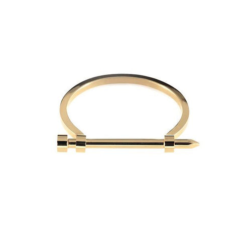 OMEGA BAR BANGLE - SHOP MĒKO