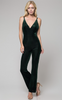 VELVET JUMPSUIT - SHOP MĒKO
