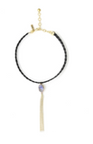 THE LYKKE CHOKER - SHOP MĒKO