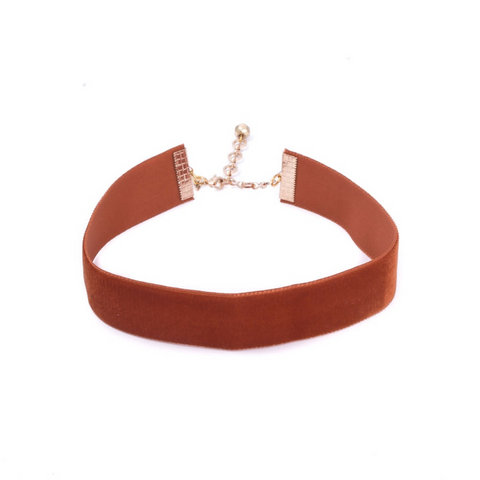 THE MARLA CHOKER - SHOP MĒKO
