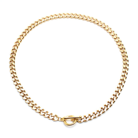 COOPER CHOKER/NECKLACE