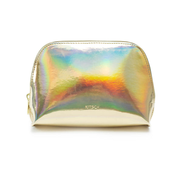 PERFECT LITTLE POUCH GOLD - SHOP MĒKO