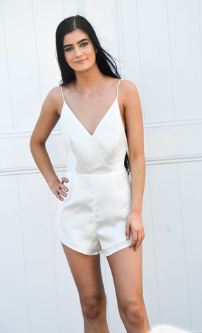 BABYLON PLAYSUIT