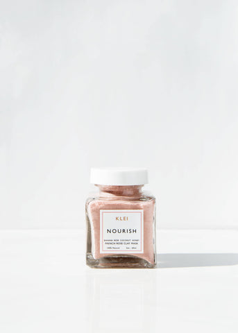 THE NOURISH FACE MASK