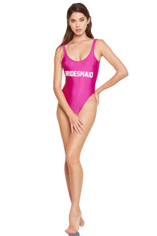 BRIDESMAID SWIM - SHOP MĒKO