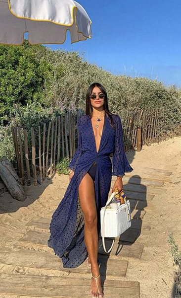 RESORT LIFE BEACH DRESS