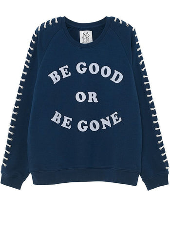 BE GOOD OR BE GONE - SHOP MĒKO