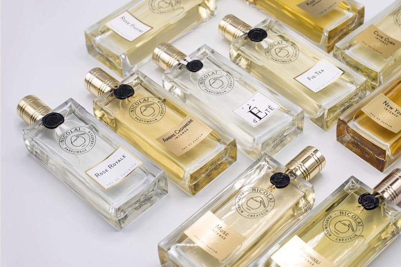 Parfums De Nicolai Beautyhabit