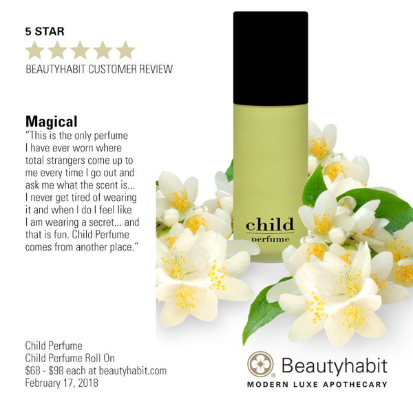 Child Perfume, Child Perfume Roll On, Beautyhabit
