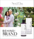 Behind the Brand - Up Close & Personal, max and me, beautyhabit