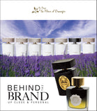 Behind the Brand - Up Close & Personal, Au Pays de la Fleur d'Oranger, Beautyhabit