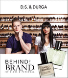 Behind the Brand - Up Close & Personal, D.S. & Durga, Beautyhabit